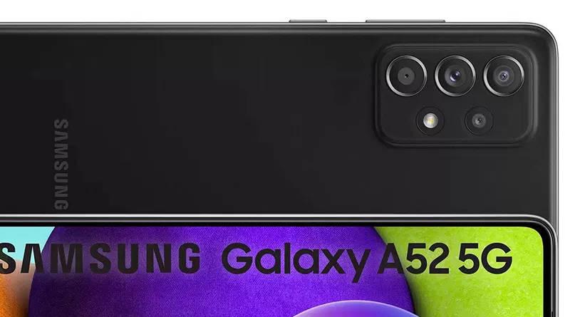 kiedy premiera Samsung Galaxy A52 5G cena specyfikacja techniczna plotki przecieki jaki aparat