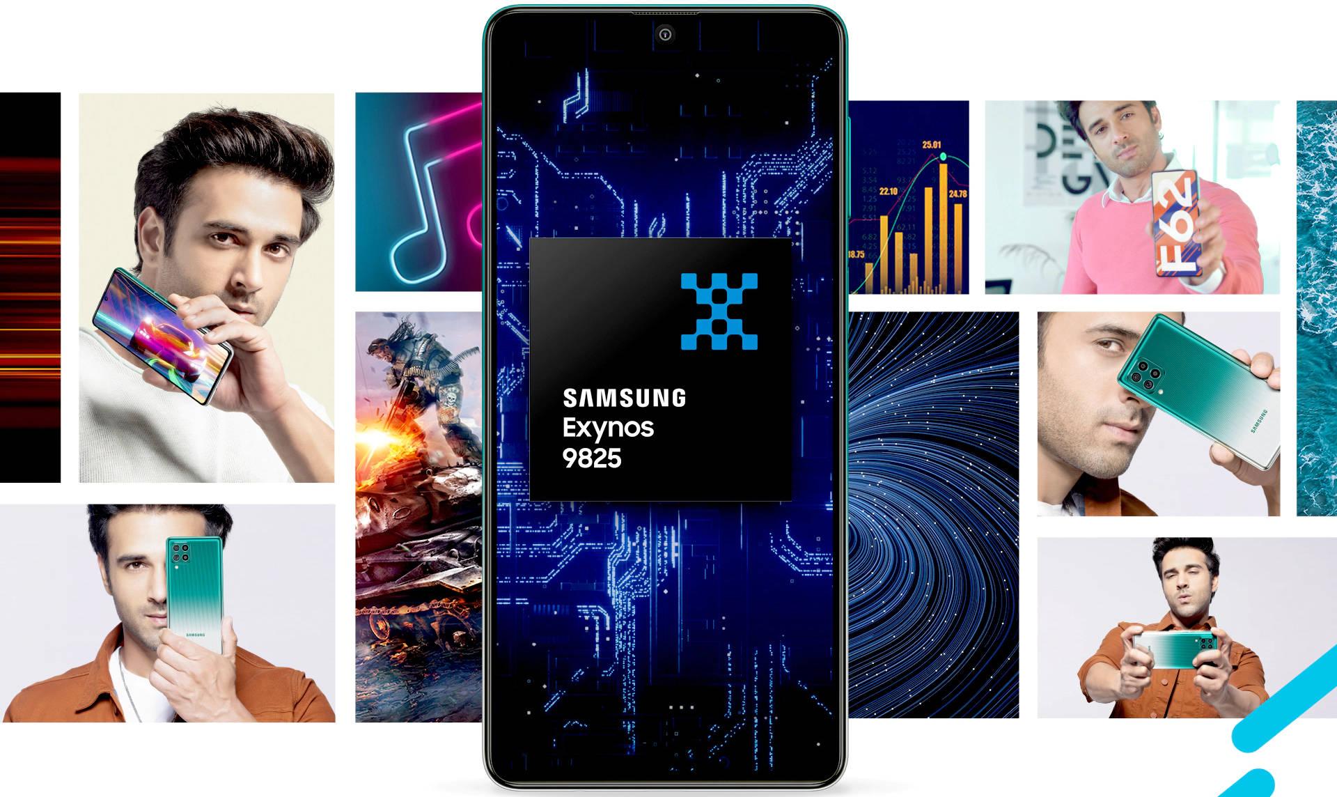 premiera Samsung Galaxy F62 cena opinie specyfikacja techniczna gdzie kupić najtaniej w Polsce