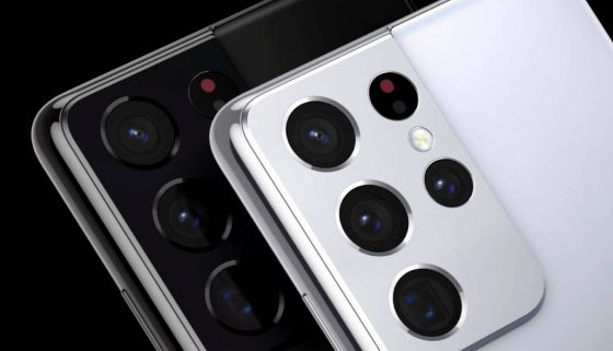 Samsung Galaxy S22 Ultra jaki aparat 8K 60 fps plotki przecieki wycieki zoom peryskopowy