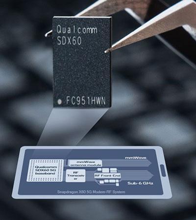 kiedy Apple iPhone 13 5G 2021 modem 5G Snapdragon X60