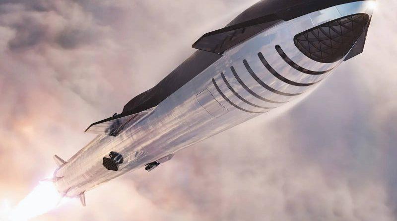 statek SpaceX Starship SN9 kiedy test próbny lot