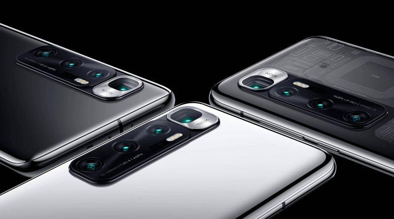 Xiaomi Mi 10S cena specyfikacja techniczna kiedy premiera Snapdragon 870