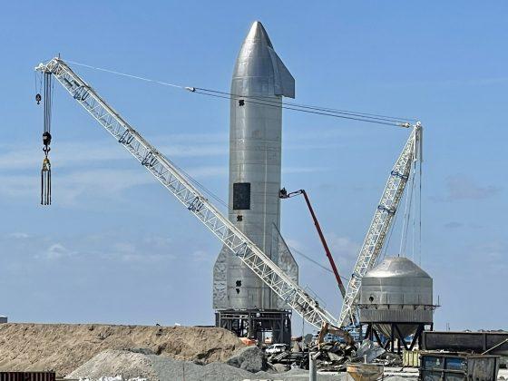 kiedy testy Starship SN11 statek kosmiczny SpaceX lot orbitalny test statyczny gdzie oglądać na żywo live stream transmisja relacja