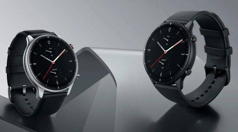 kiedy smartwatch Huami Amazfit GTR 2 eSIM cena specyfikacja techniczna plotki przecieki