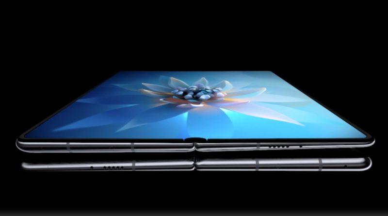 składany smartfon Xiaomi Mi Mix 4 Pro Max kiedy premiera plotki przecieki jaki aparat specyfikacja techniczna
