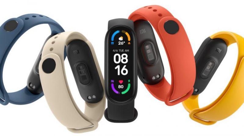 premiera Xiaomi Mi Band 6 NFC cena funkcje opinie specyfikacja techniczna kiedy w Polsce gdzie kupić najtaniej