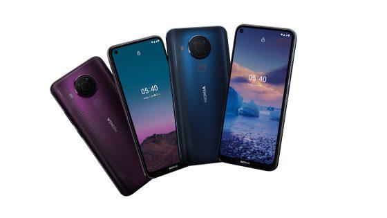 Nokia G10 kiedy premiera plotki przecieki specyfikacja techniczna