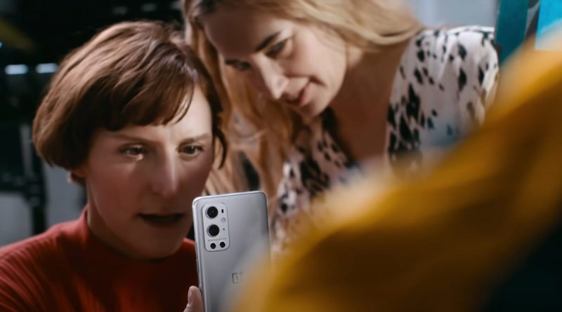 teaser OnePlus 9 Pro