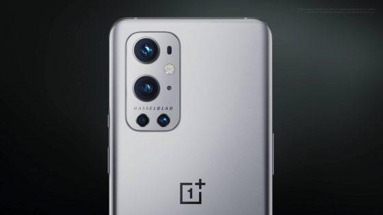aparat Hasselblad OnePlus 9 Pro wideo
