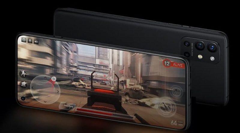 premiera OnePlus 9 RT cena specyfikacja techniczna opinie kiedy gdzie kupić najtaniej w Polsce OxygenOS 12