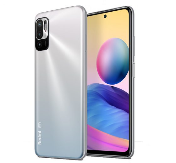 premiera Redmi Note 10 5G cena opinie specyfikacja techniczna kiedy w Polsce