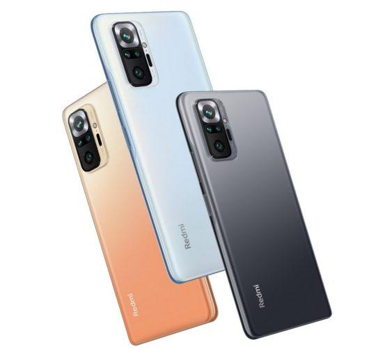 premiera Redmi Note 10 Pro Max cena specyfikacja techniczna opinie gdzie i kiedy kupić najtaniej w Polsce