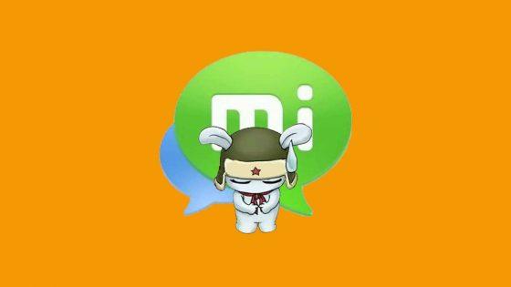kopia Clubhouse na Androida jak zainstalować Xiaomi Mi Talk