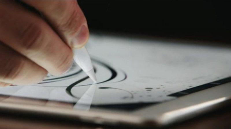 kiedy Apple Pencil 3 iPad Pro 2021 tablety ołówek plotki przecieki marcowa konferencja Apple