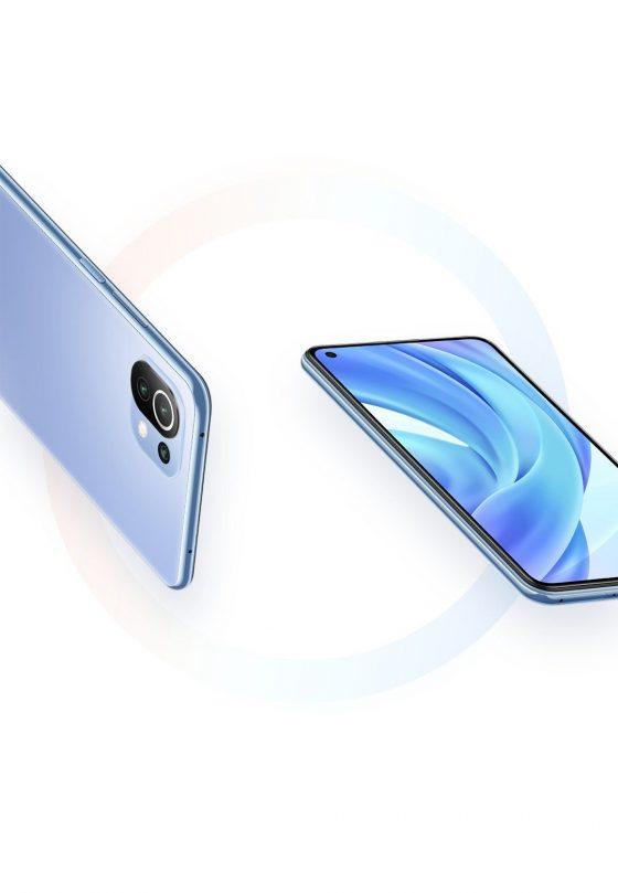 premiera Xiaomi Mi 11 Lite 5G cena specyfikacja techniczna opinie kiedy w Polsce gdzie kupić najtaniej