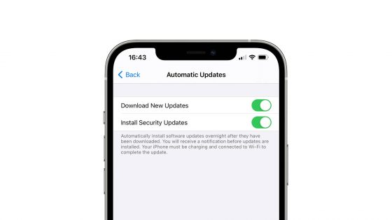 aktualizacja iOS 14.5 beta macOS 11.3 beta poprawki bezpieczeństwa Apple