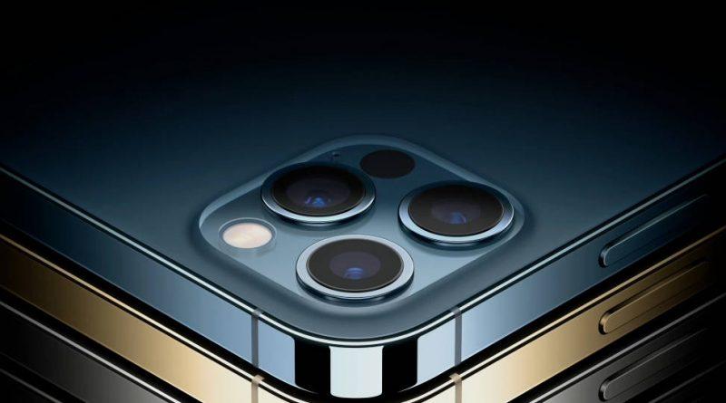 kiedy Apple iPhone 13 Pro Max ekrany OLED BOE LTPO 120 Hz plotki przecieki iPhone 2021 aparat szerokokątny