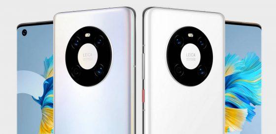 premiera Huawei mate 40E 5G cena specyfikacja techniczna opinie gdzie kupić najtaniej w Polsce