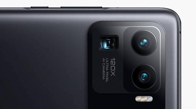 kiedy premiera Xiaomi Mi 11 Ultra Pro specyfikacja techniczna plotki przecieki wycieki aparat peryskopowy Mi Mix 4