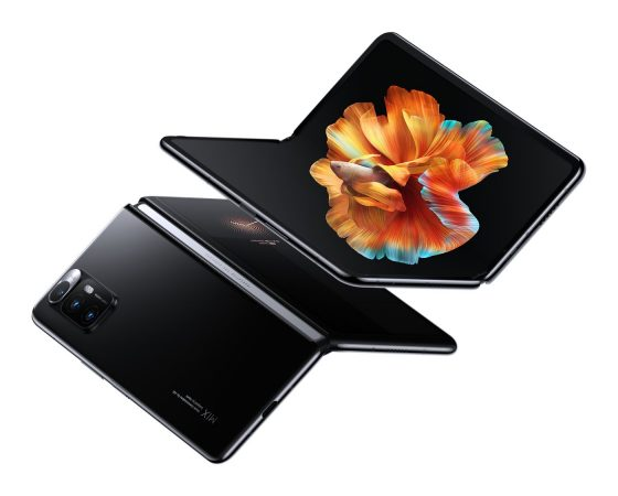 premiera Xiaomi Mi Mix Fold cena specyfikacja techniczna opinie gdzie kupić najtaniej kiedy w Polsce