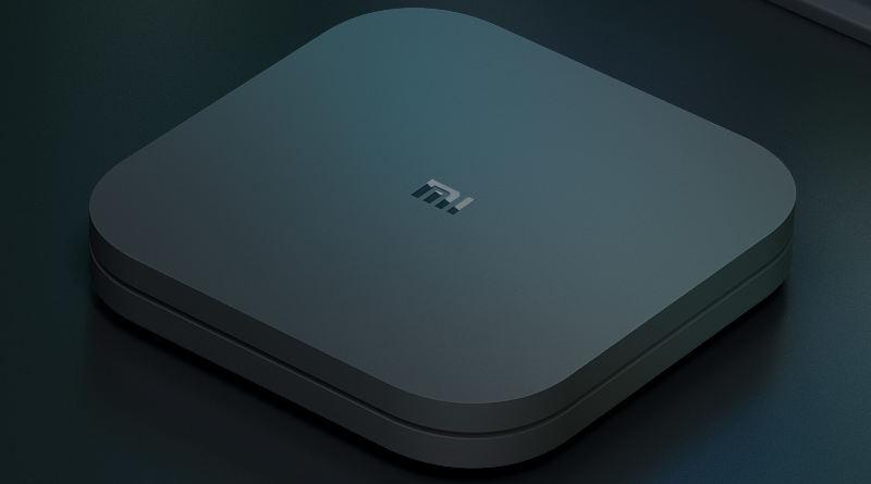 przystawka Xiaomi Mi Box S cena Android TV nowa wersja specyfikacja techniczna