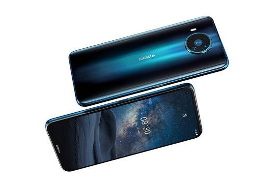 kiedy Nokia 8.4 5G specyfikacja techniczna plotki przecieki wycieki