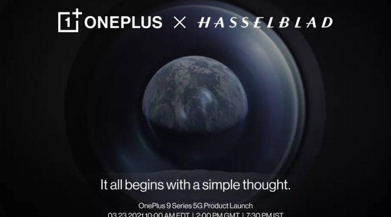 data premiery OnePlus 9 Pro aparat Haselblad kiedy
