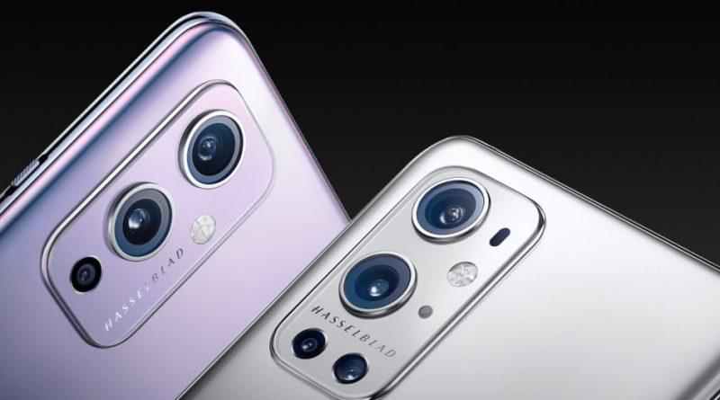 jakie kolory OnePlus 9 Pro rendery cena specyfikacja techniczna