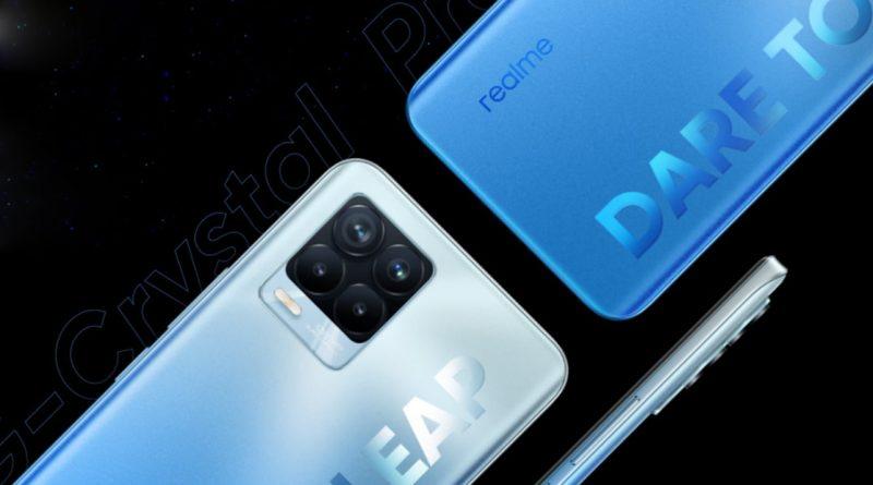 kiedy w Polsce test Realme 8 Pro cena Redmi Note 10 Pro polska premiera specyfikacja techniczna