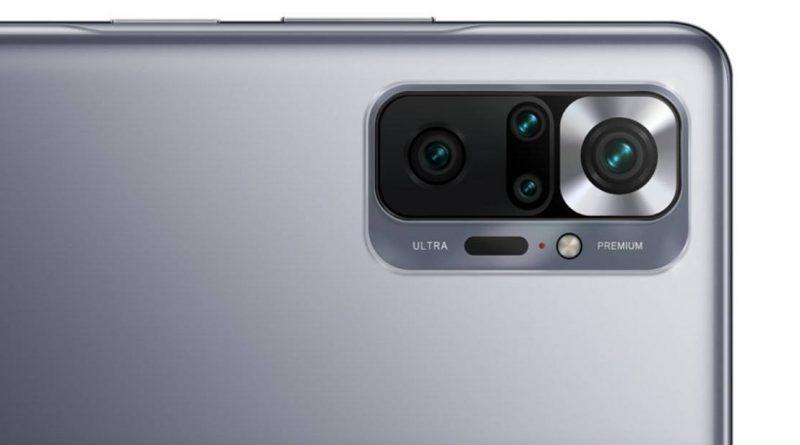 premiera Redmi Note 10 Pro Max cena specyfikacja techniczna jaki aparat design