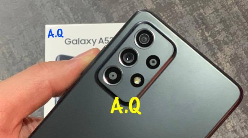 kiedy Samsung Galaxy A52 5G cena specyfikacja techniczna plotki przecieki zdjęcia