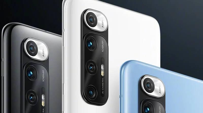 data premiery Xiaomi Mi 10S Global cena specyfikacja techniczna rendery