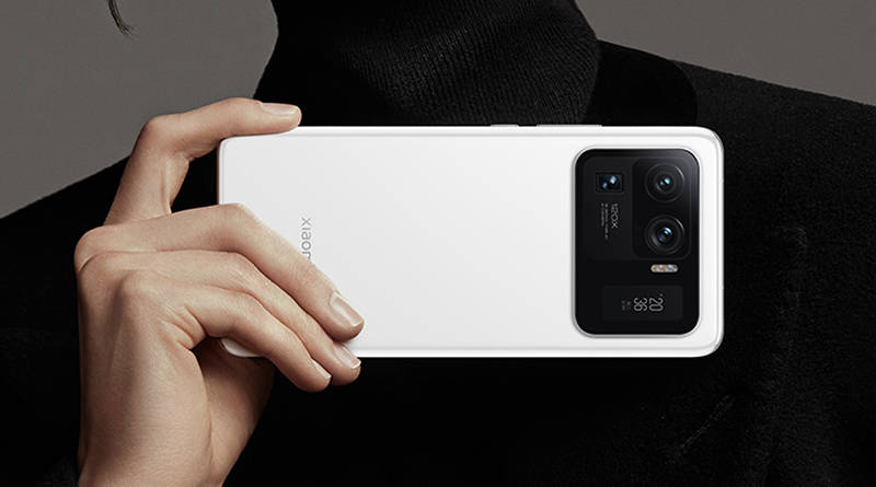 Xiaomi Mi 11 Ultra Xiaomi Polska Mi 11 Lite premiera