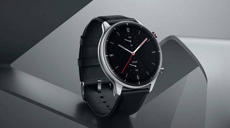 smartwatch Huami Amazfit GTR 2 LTE eSIM cena opinie gdzie kupić najtaniej