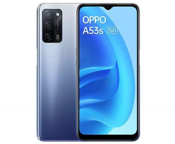premiera Oppo A53s 5G cena specyfikacja techniczna opinie gdzie kupić najtaniej