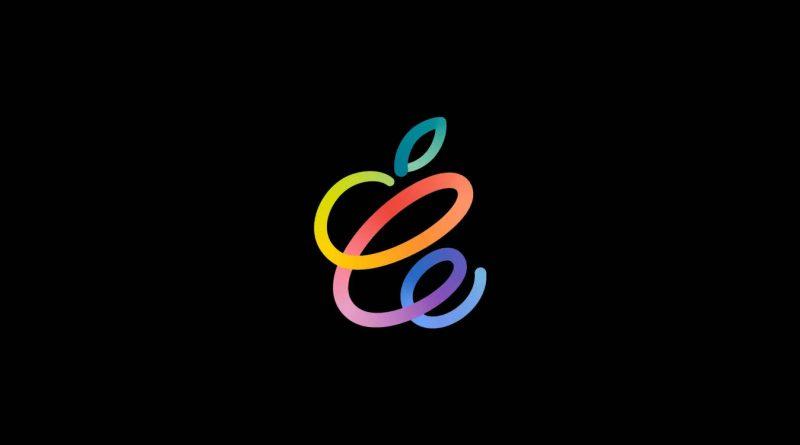kiedy kwietniowa konferencja Apple Event Spring Loaded gdzie oglądać live stream na żywo link do YouTube transmisja