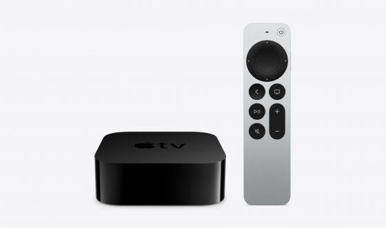 nowy pilot Siri Apple TV 4K 2 generacji cena opinie chip u1