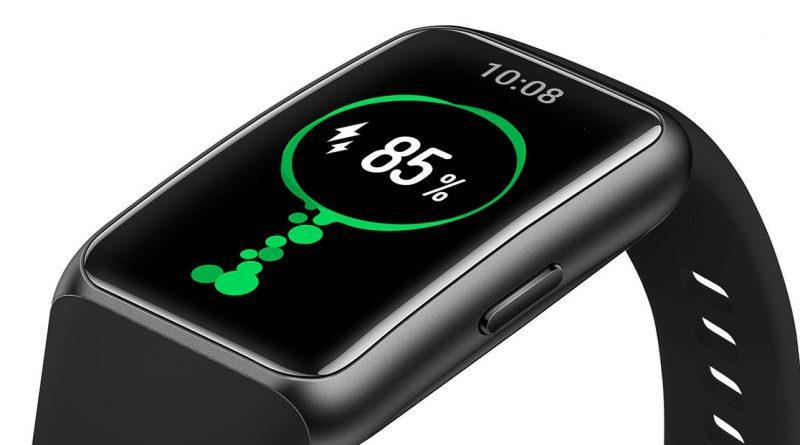 premiera Huawei Band 6 cena specyfikacja techniczna funkcje opaska