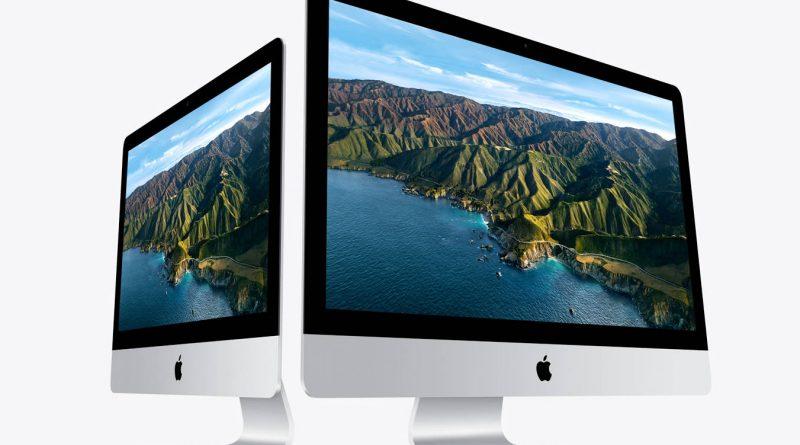 kiedy iMac 2021 Apple M2 specyfikacja techniczna plotki przecieki wycieki