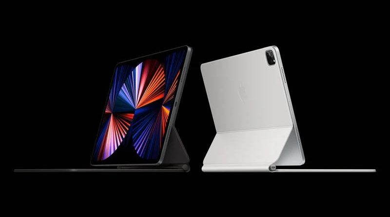 kiedy data premiery iPad Pro 2021 nowe tablety Apple