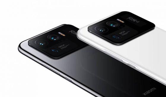 rezerwacja Xiaomi Mi 11 Ultra cena ekran Xiaomi Mi Band 5
