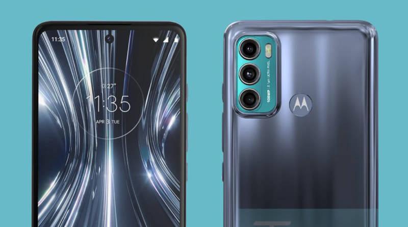 kiedy Motorola Moto G60 specyfikacja techniczna plotki przecieki rendery