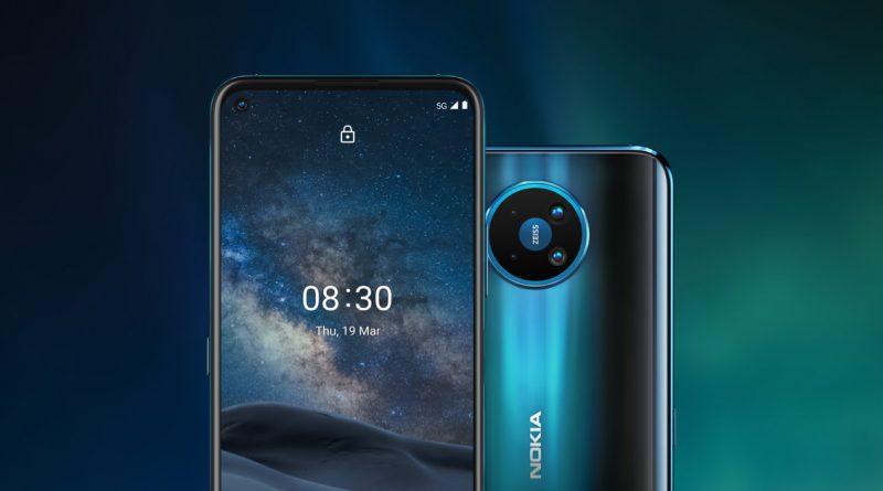 kiedy premiera Nokia X50 cena Xiaomi Mi 11 Lite specyfikacja techniczna plotki przecieki