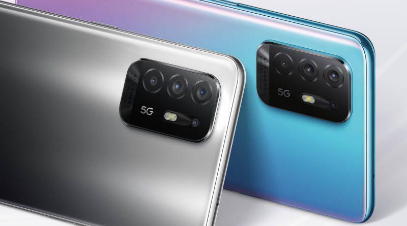 premiera Oppo A94 5G cena opinie specyfikacja techniczna gdzie kupić najtaniej w Polsce