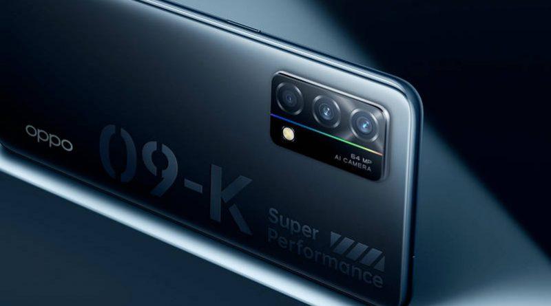 kiedy premiera Oppo K9 5G cena Xiaomi Mi 11 Lite specyfikacja techniczna