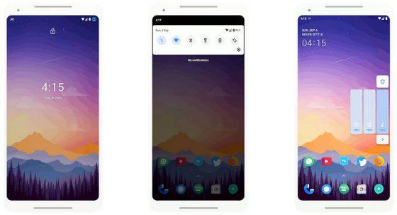 aktualizacja One UI 3 Android 11 dla Samsung Galaxy S8 plus Note 8 ROM Project Sakura opinie