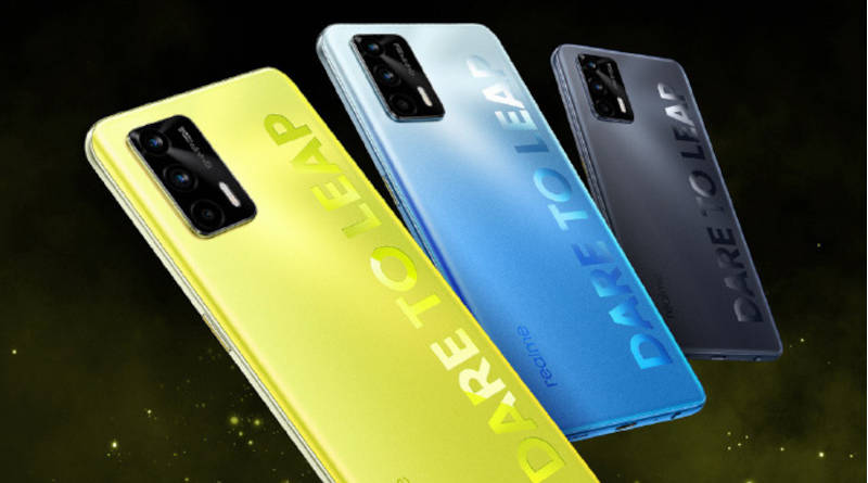 premiera Realme Q3 Pro cena specyfikacja techniczna opinie