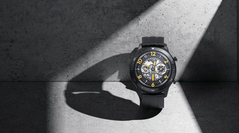 smartwatch Realme Watch S Pro cena opinie gdzie kupić najtaniej w Polsce