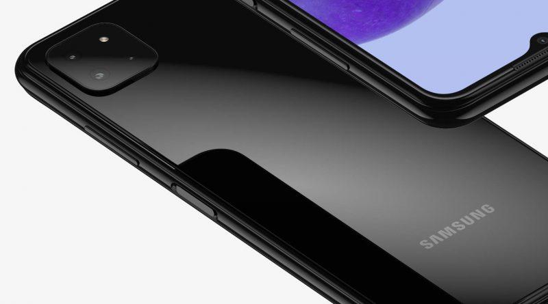 kiedy premiera Samsung Galaxy A22 5G plotki przecieki wycieki cena rendery specyfikacja techniczna