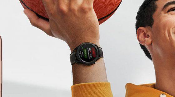 kiedy smartwatche Samsung Galaxy Watch 4 Active glukometr nowy design Wear OS nowe funkcje specyfikacja